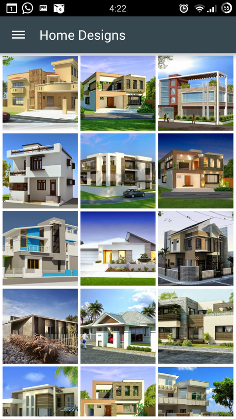 Home Elevation 3D Designs  screenshotHome Elevation 3D Designs   Android Apps on Google Play. Home Elevation Designs. Home Design Ideas