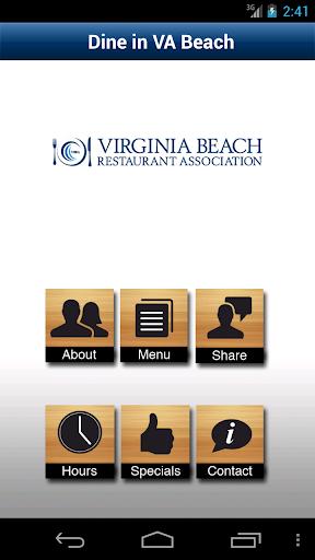 Dine in Virginia Beach