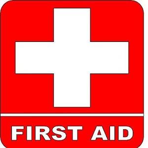 Medical first aid Gratis