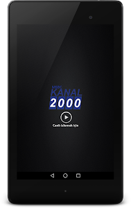 Kanal 2000 screenshot 2