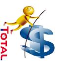 Juros Fácil TOTAL logo