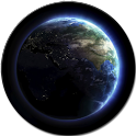 Overlooking The Planet logo