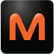 Mivo.TV - Live Streaming for iPhone logo