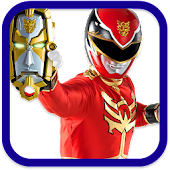 Power Rangers Ringtone & Sound