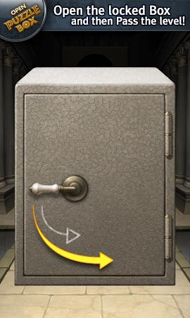 Open Puzzle Box 1.0.4 screenshot 38532