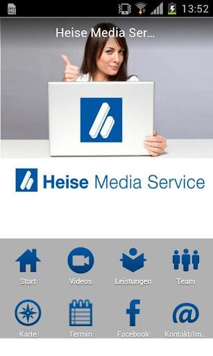 Heise Media