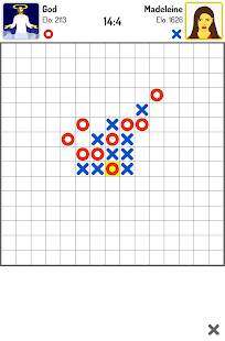 Gomoku - Five In a Row- screenshot thumbnail