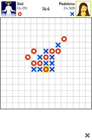 Gomoku - Five In a Row 6.1 screenshot 370766