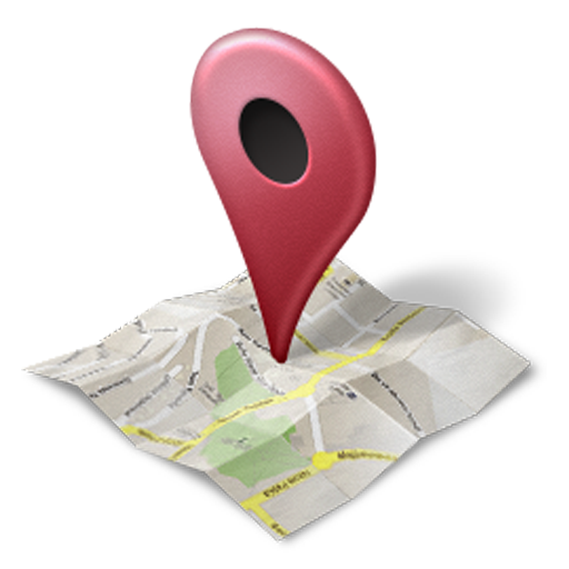 语音地图 LOGO-APP點子