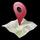 Voice Map icon