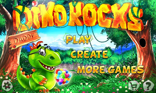 Daddy Dino Rocks Free