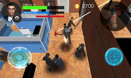 Office Worker Revenge 3D v3.5