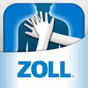 ZOLL PocketCPR icon