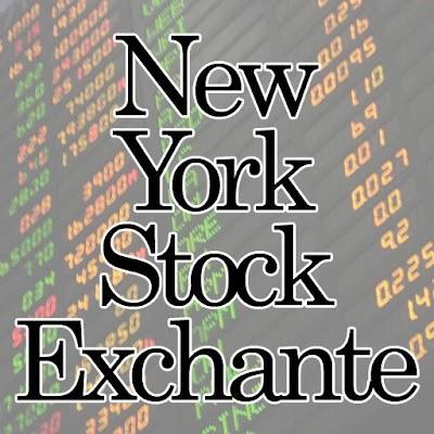 NYSE Symbols