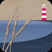 South Shields Sandhaven Beach