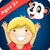 Kids Match Puzzles (Preschool)