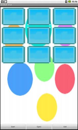 u30b9u30afu30e9u30c3u30c1(Scratch) 1.0 Windows u7528 1