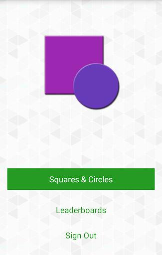 Squares Circles
