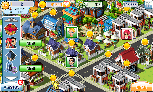 Little Big City Screenshot