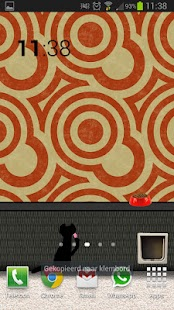 Animated Cat Live Wall Free- screenshot thumbnail