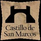 Castillo de San Marcos. RIVI. icon