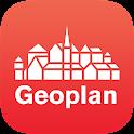 Geoplan - Mappe e Monumenti icon
