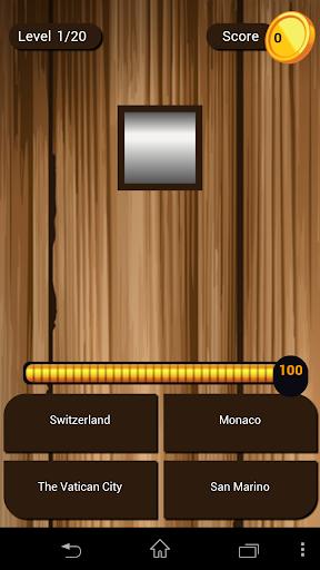 【免費教育App】Euro Flag Lite-APP點子