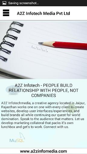 A2Z InfotechmediaLite