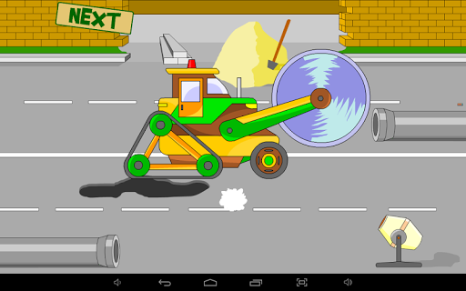 Kids Puzzle - Construction 2 1.0.0 screenshots 6