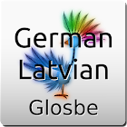 German-Latvian Dictionary icon