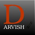 Radio Darvish (Free) logo