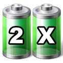 2x Battery Booster Doctor icon