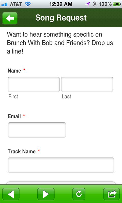 Brunch with Bob and Friends - screenshot
