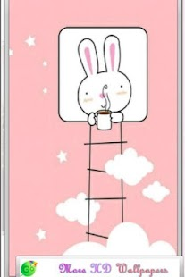 Cute Cartoon Wallpapers - screenshot thumbnail