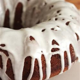Sour Cream Coffee Cake I