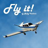 Fly it