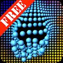 Magnetic Balls Free logo
