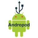 AndropodServer logo