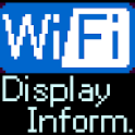 Display WiFi Information Tool logo
