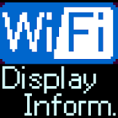 Display WiFi Information Tool