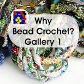 Why Bead Crochet? Gallery 1