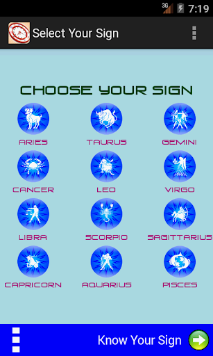 Astrology Daily Horoscope