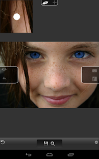 Eye Color Changer Pro - screenshot thumbnail