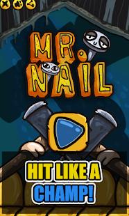 Mr. Nail - náhled