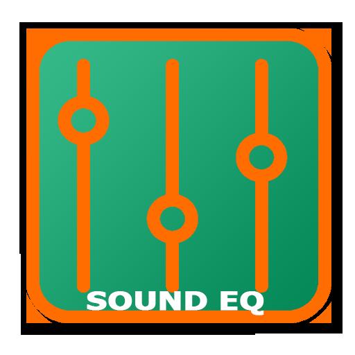 Volume Music Equalizer