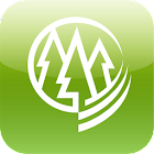 Oregon Forest Facts & Figures icon