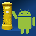 Spanish PostTracker icon
