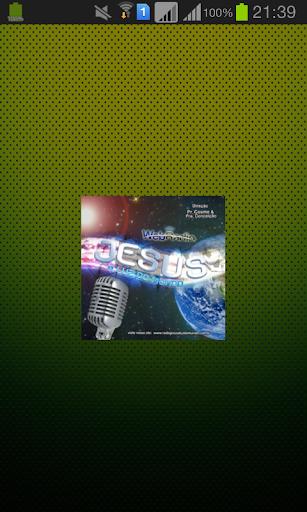 Rádio Jesus a Luz do Mundo