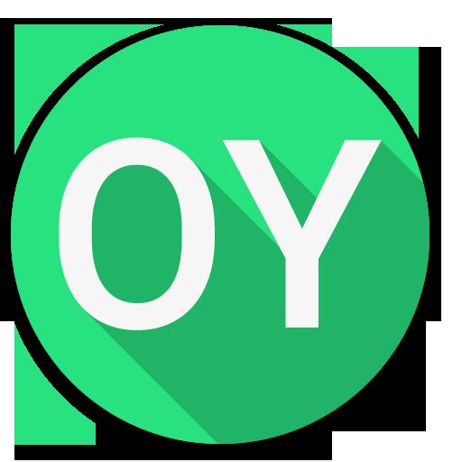 OY LOGO-APP點子