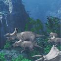 Triceratops logo